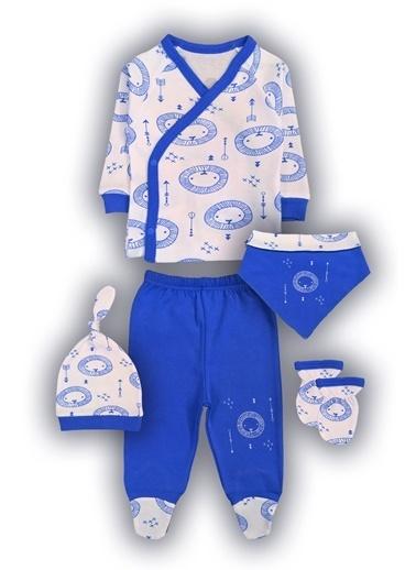 By Leyal For Kids Set Mavi